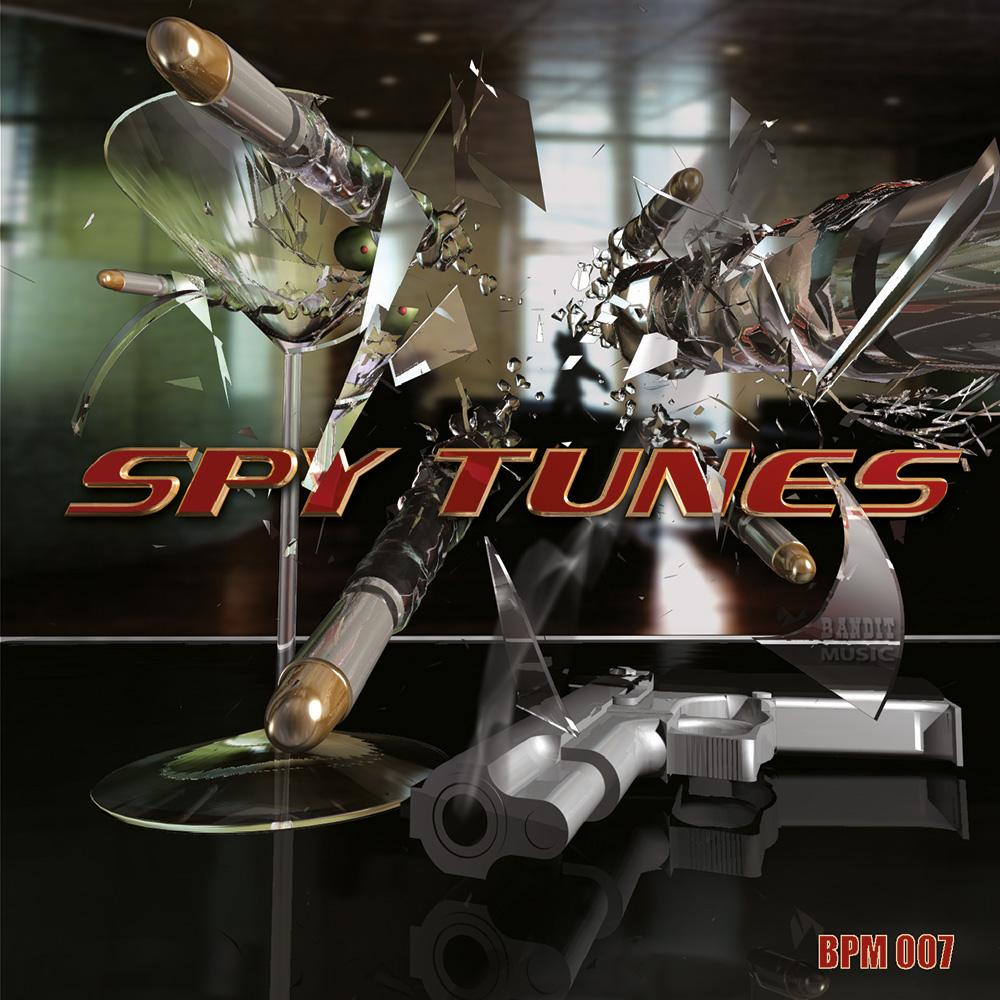 Spy Tunes