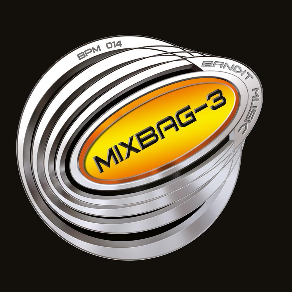 Mixbag 3